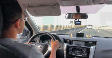 Những rủi ro khi cho người nước ngoài thuê xe