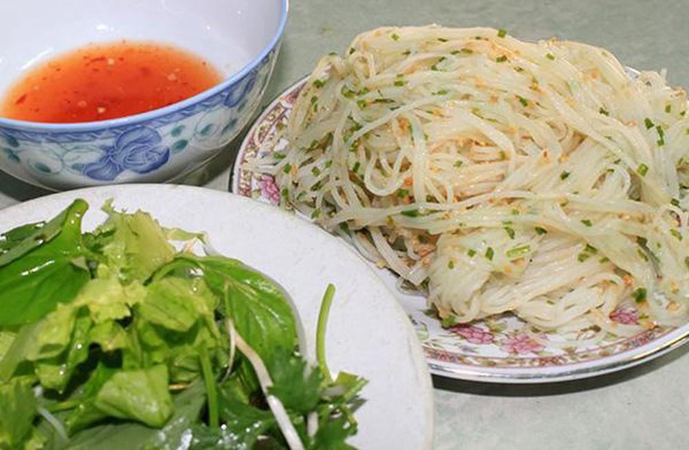 Món ngon quê nhà Bình Định