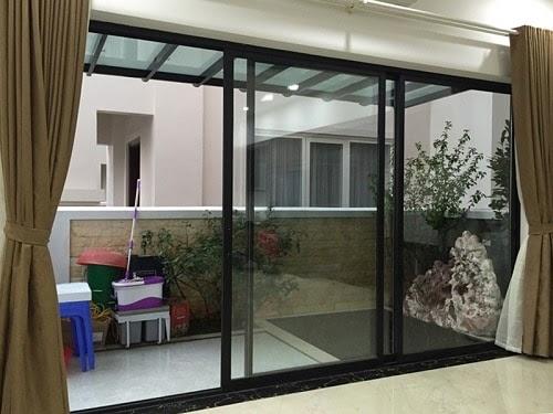 Tư vấn lựa chọn cửa nhôm Xingfa chất lượng cho mọi công trình