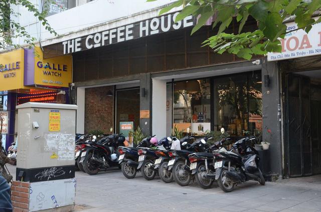 Thuê bảo vệ giữ xe quán café chuyên nghiệp, uy tín tại Thắng Lợi