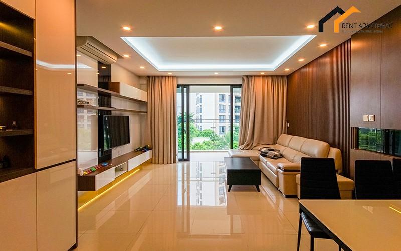 Tìm hiểu về mức giá apartment for rent in district 2 mới nhất hiện nay