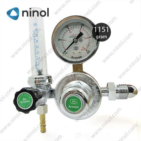 Cẩm nang trọn bộ sản phẩm đồng hồ đo áp suất Argon Generico 195AR